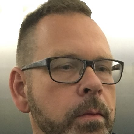 Hans Pettersson, affärs- och verksamhetsutvecklingschef