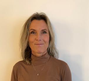 Maria Flink, HR-partner