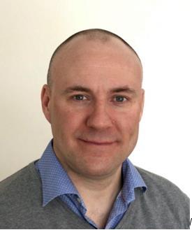Lars Fredriksson, produktionschef Bergnäset mellan